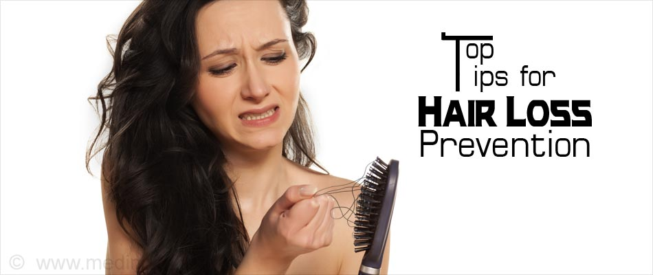 hair loss treatment at home